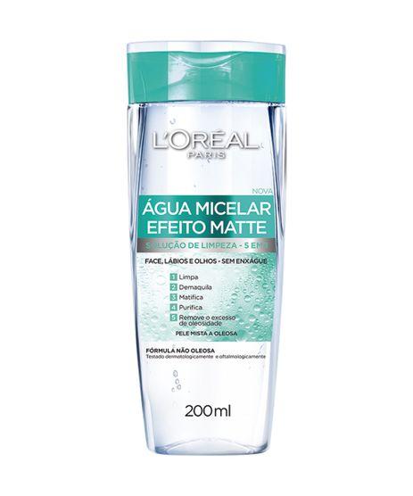 Agua-Micelar-L-Oreal-Paris-Oily-Skin-Efeito-Matte---200ml-Unico-9964601-Unico_1