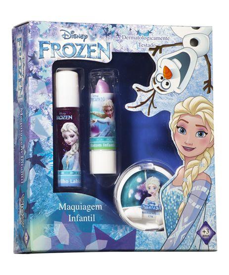 Kit-de-Maquiagem-Infantil-Disney-Princesas---Elsa-1-Unidade-Unico-9968936-Unico_1