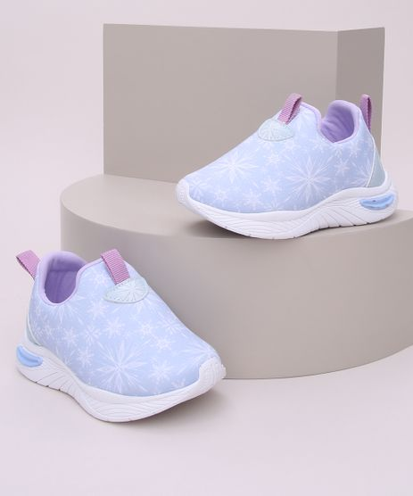 Tenis-Infantil-Calce-Facil-Frozen-Azul-Claro-9964205-Azul_Claro_1
