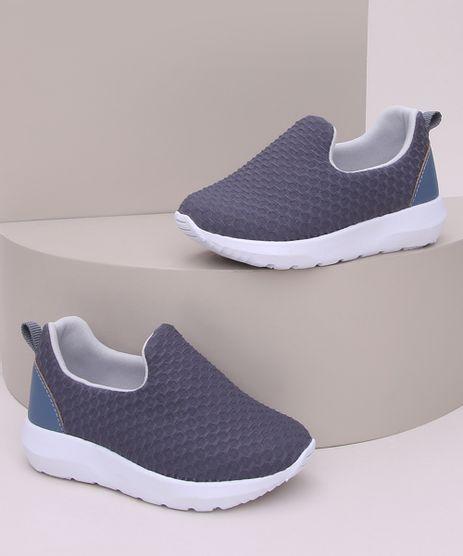 Tenis-Infantil-Calce-Facil-Texturizado-Chumbo-9973562-Chumbo_1