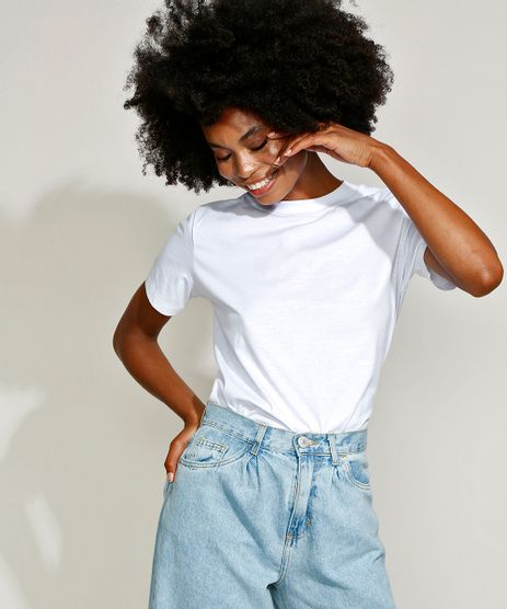 T-shirt-Feminina-Mindset-Manga-Curta-Decote-Redondo-Branca-9394894-Branco_1