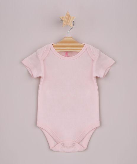 Body-Infantil-Manga-Curta-Rosa-Claro-9901564-Rosa_Claro_1