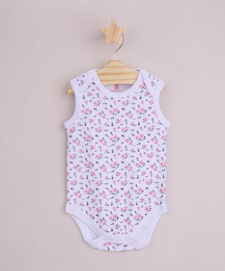 Body-Infantil-Estampado-Floral-Sem-Manga-Branco-9901581-Branco_1