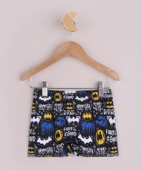 Sunga-Infantil-Batman-Boxer-Preto-9959497-Preto_1