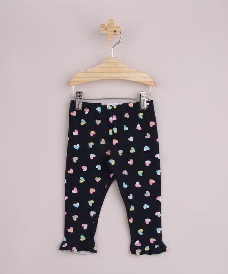 Calca-Legging-Infantil-Estampada-de-Coracoes-com-Babado-Azul-Marinho-9961321-Azul_Marinho_1