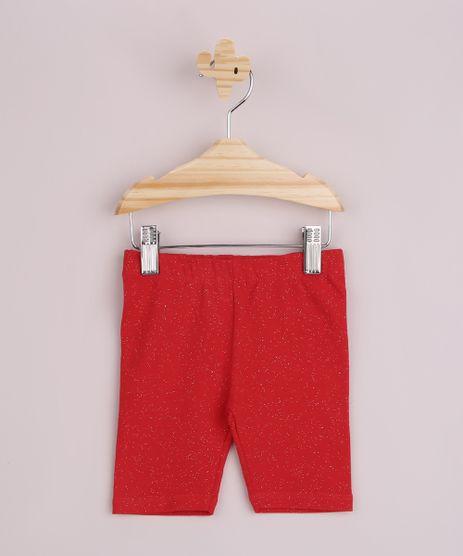 Bermuda-Infantil-Ciclista-com-Glitter-Vermelho-9963639-Vermelho_1