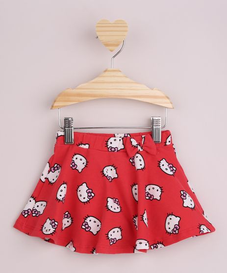 Short-Saia-Infantil-Hello-Kitty-com-Laco-Vermelho-9970143-Vermelho_1