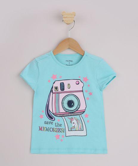 Blusa-Infantil-Camera-Fotografica-Manga-Curta-Azul-Claro-9952879-Azul_Claro_1
