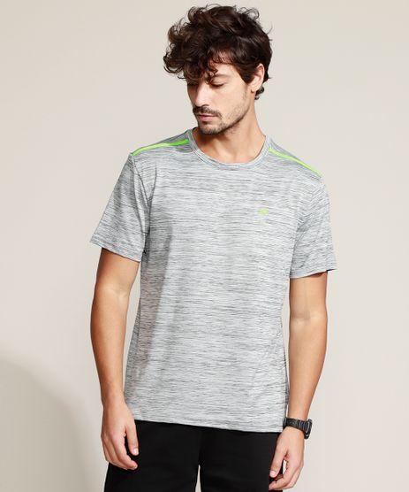 Camiseta-Masculina-Esportiva-Ace-com-Recorte-Manga-Curta-Cinza-Mescla-9963526-Cinza_Mescla_1