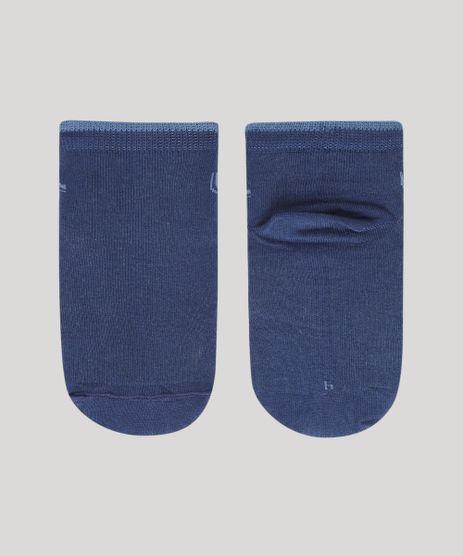 Meia-Infantil-Lupo-Cano-Medio-Azul-Marinho-9960943-Azul_Marinho_1