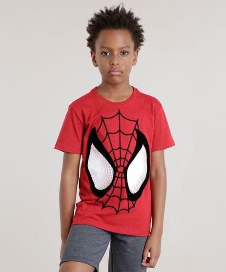 Camiseta-Homem-Aranha-Vermelha-8696951-Vermelho_1