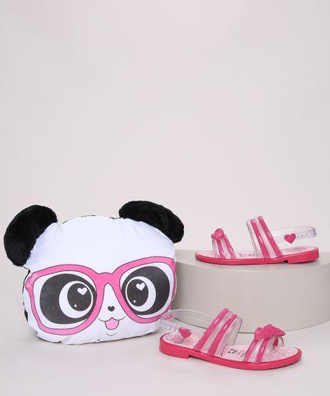 Sandalia-Infantil-Luluca-Panda-Love-com-Laco---Almofada-Panda-Pink-9972486-Pink_1