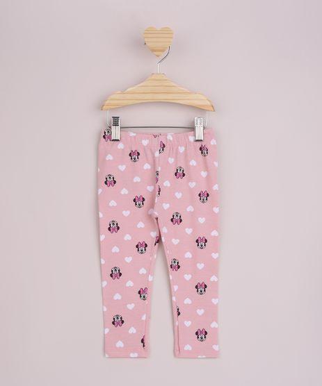 Calca-Legging-Infantil-Minnie-Rosa-9963650-Rosa_1