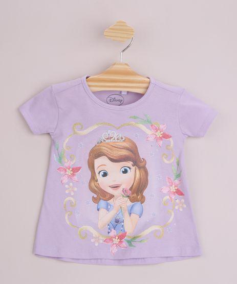 Blusa-Infantil-Princesinha-Sofia-Manga-Curta-Lilas-9965061-Lilas_1