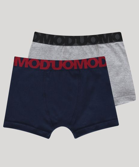 Kit-de-2-Cuecas-D-uomo-Boxer-Infantis-Multicor-9950481-Multicor_1