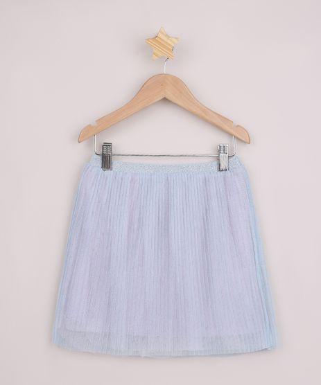 Saia-Infantil-em-Tule-Plissado-com-Forro-e-Glitter-Azul-Claro-9948175-Azul_Claro_1
