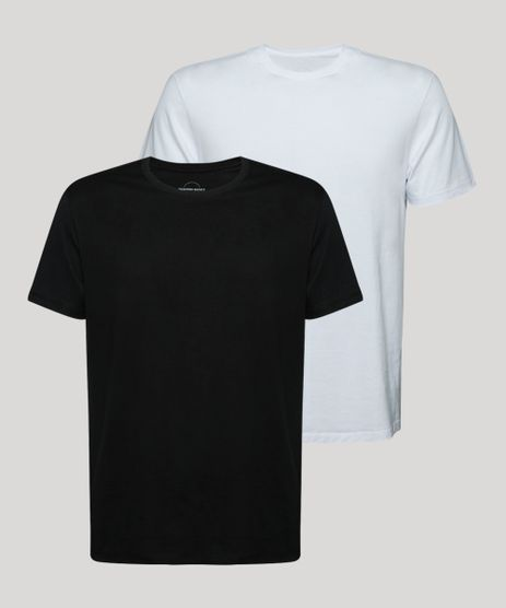 Kit-de-2-Camisetas-Masculinas-Basicas-Manga-Curta-Gola-Careca-Multicor-9965575-Multicor_1