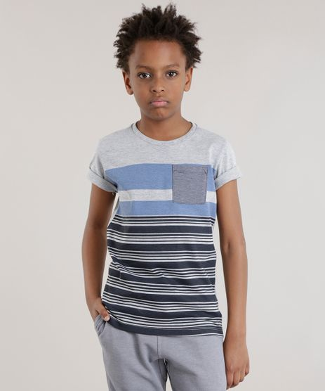 Camiseta-com-Estampa-Listrada-Cinza-Mescla-8694867-Cinza_Mescla_1