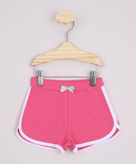 Short-de-Moletom-Infantil-Running-com-Vivo-Aparente-Pink-9964676-Pink_1