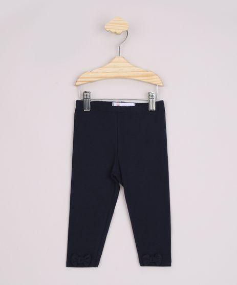 Calca-Legging-Infantil-Basica-Laco-e-Cos-com-Elastico-Azul-Marinho-9970645-Azul_Marinho_1