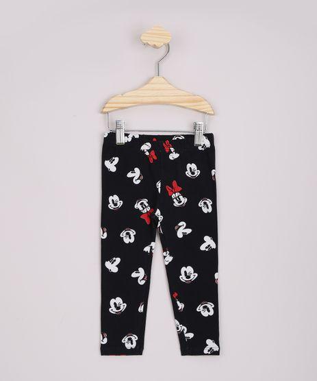 Calca-Legging-Infantil-Estampada-Minnie-e-Mickey-Preta-9969022-Preto_1