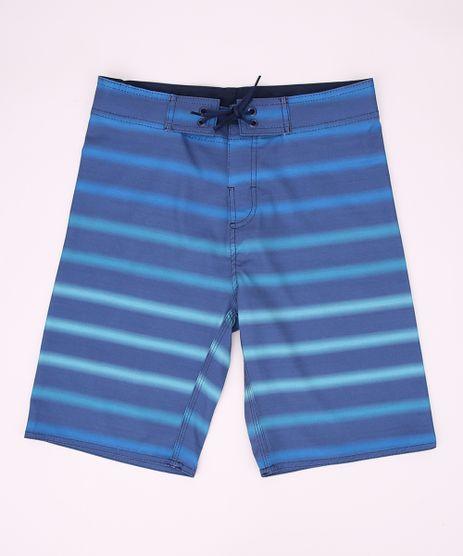 Bermuda-Surf-Juvenil-Listrado-Multicor-9962938-Multicor_1