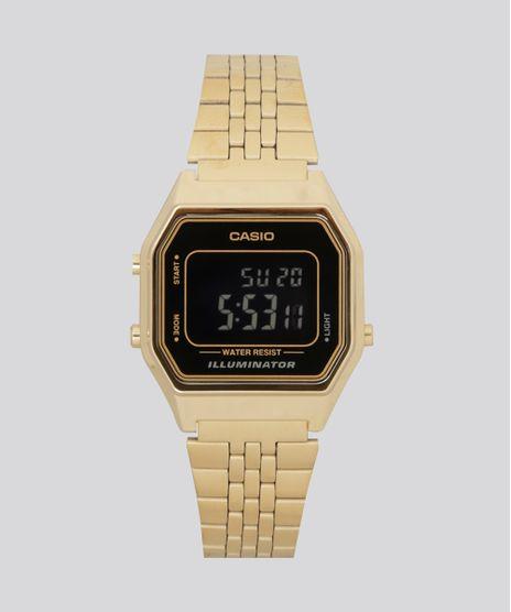 8b60388181d Relogio-Digita-Casio-Feminino---LA680WGA1BDF-Dourado-8091728-