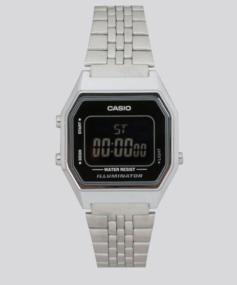 7d51c2cb019 Relogio-Casio-Feminino-Digital--LA680WA1BDF---Prateado-8091695
