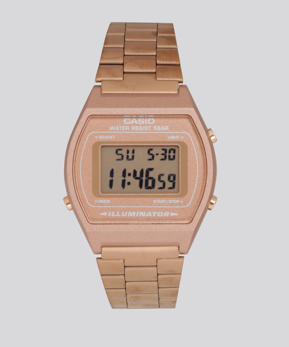 b724233b8f8 ... Relogio-Digital-Casio-Feminino---B640WC5ADF-Rose-8687960-