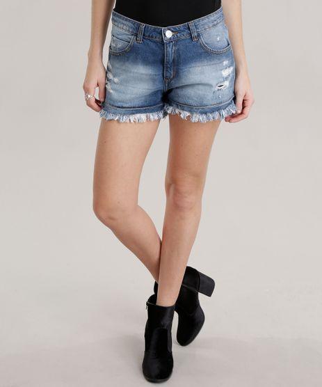 Short-Jeans-Relaxed-Azul-Escuro-8737156-Azul_Escuro_1