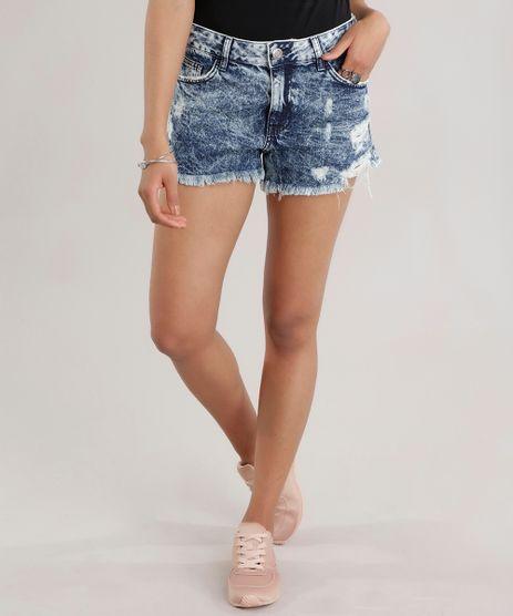 Short-Jeans-Relaxed-Azul-Escuro-8726850-Azul_Escuro_1