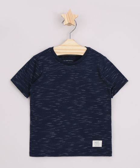Camiseta-Infantil-Basica-Flame-Manga-Curta-Azul-Marinho-9964191-Azul_Marinho_1