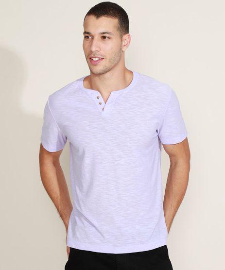 Camiseta-Masculina-Basica-Manga-Curta-Gola-Portuguesa-Lilas-9965420-Lilas_1