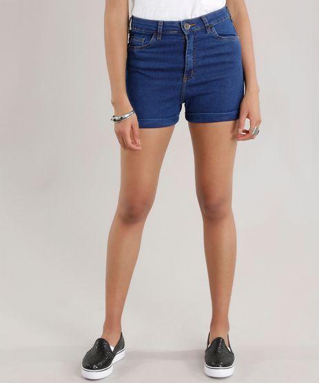 Short-Jeans-Hot-Pant-Azul-Escuro-8255181-Azul_Escuro_1