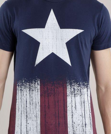 Camiseta-Capitao-America-Azul-Marinho-8335901-Azul_Marinho_4