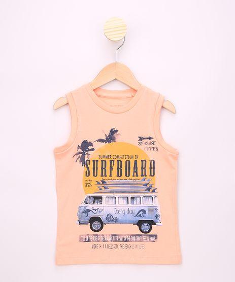 Regata-Infantil-Carro-com-Pranchas-de-Surf-Laranja-9968455-Laranja_1