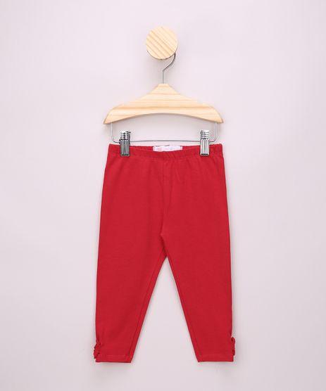 Calca-Legging-Infantil-com-Lacos-Vermelha-9970652-Vermelho_1