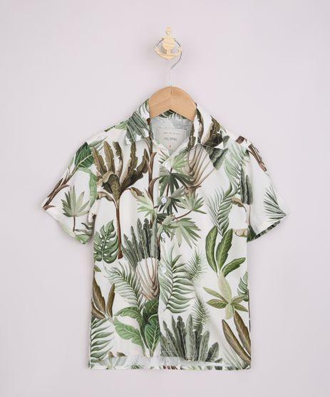 Camisa-Infantil-Estampada-Folhagem-Manga-Curta-Off-White-9967554-Off_White_1