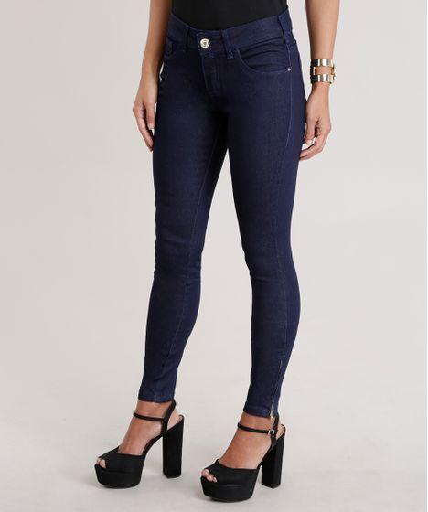 adbf179ae Calca-Jeans-Super-Skinny-Azul-Escuro-7936021-Azul_Escuro_1 ...
