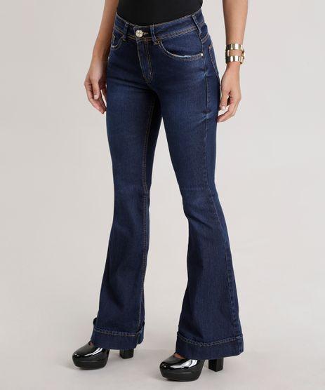 Calca-Jeans-Flare-Azul-Escuro-8706021-Azul_Escuro_1