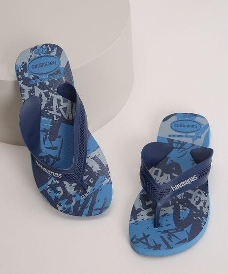 Chinelo-Infantil-Havaianas-Max-Street-Azul-9964327-Azul_1