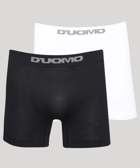 Kit-de-2-Cuecas-Masculinas-D-uomo-Boxer-Sem-Costura-Multicor-9036868-Multicor_1