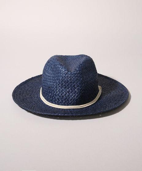 Chapeu-de-Praia-Feminino-com-Cordao-Azul-Escuro-9956408-Azul_Escuro_1