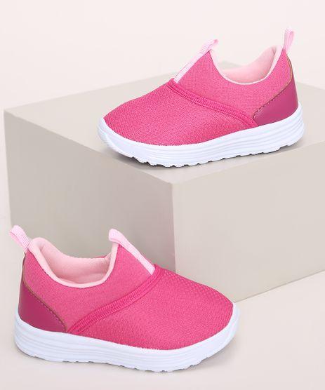 Tenis-Knit-Infantil-Calce-Facil-com-Recortes-Pink-9971438-Pink_1