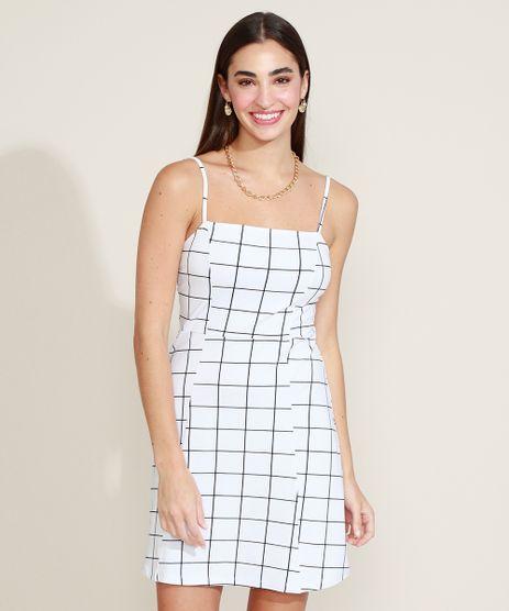 Vestido-Feminino-Estampado-Quadriculado-Alca-Fina-Decote-Reto-Off-White-9963472-Off_White_1