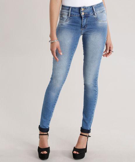 Calca-Jeans-Super-Skinny-Sawary-Azul-Claro-8200105-Azul_Claro_1