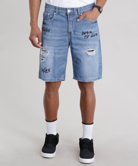 Bermuda-Jeans-Reta--Born-to-Live--Destroyed-Azul-Claro-8678314-Azul_Claro_1