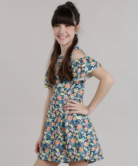 Vestido-Open-Shoulder-Estampado-Floral-Azul-Marinho-8748415-Azul_Marinho_1