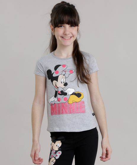 Blusa-Mullet-Minnie-com-Glitter-Cinza-Mescla-Claro-8696463-Cinza_Mescla_Claro_1