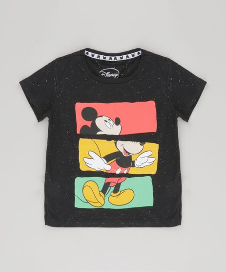 Camiseta-Botone-Mickey-Preta-8712273-Preto_1